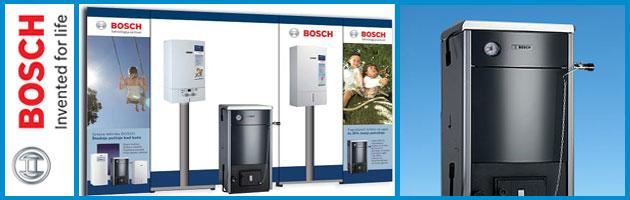 Bosch партнери