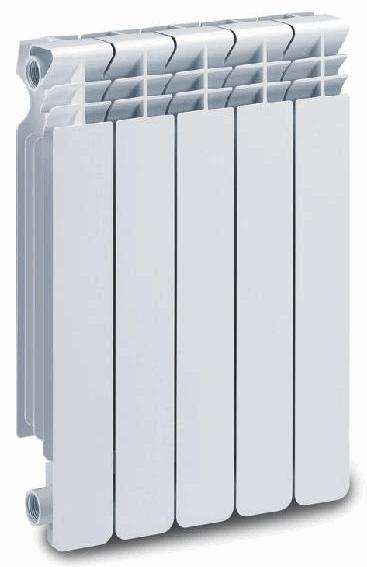 Алуминиумски радијатор