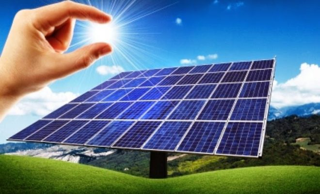 24 Факти за соларни колектори