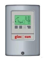 Дигитален соларен контролер