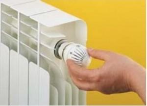 Затворање на термостатска глава
