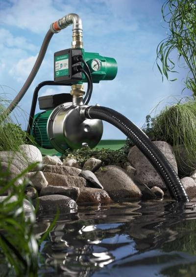 Пумпа за водоснабдување