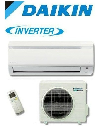 Клима уред инвертер Daikin