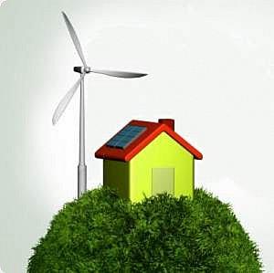 Изградба на енергетски ефикасен дом