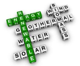 Обновливи извори на енергија