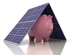 Заштеда со соларни системи