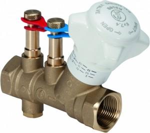 Balans ventil