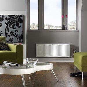 Central-heating-radiator-Revolution