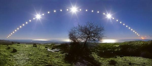 Сончево зрачење како обновлив извор на енергија