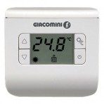 Собен термостат греење/ладење K494 Giacomini