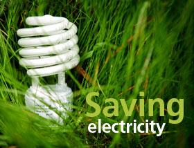 saving-electricity