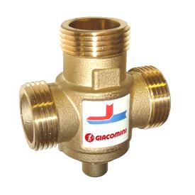 Giacomini R157A: Решение при појава на кондезација во Вашиот систем за греење