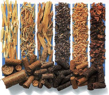 various-pellets-fuel