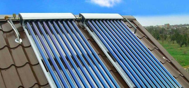 Соларни системи – заштеда и начин на фунционирање