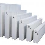 Панелен радијатор Enrad тип 22 висина 600