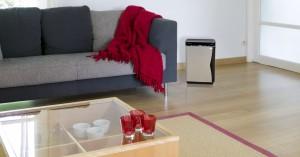 Daikin го има најдоброто решение за квалитетен воздух во вашиот дом