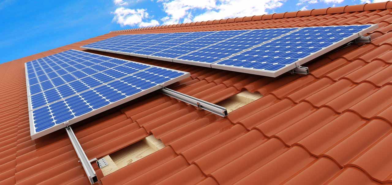 мрежен фотоволтаичен систем или On Grid систем