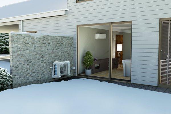 5 ефикасни начини за да заштедите при греење со клима уреди
