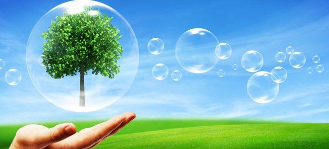 ЗАШТЕДА НА CO2  СО ИНСТАЛИРАЊЕ НА ФОТОВОЛТАИЧЕН СИСТЕМ