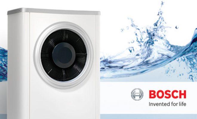 Зошто топлинската пумпа воздух-вода е паметно решение за Вашиот дом?