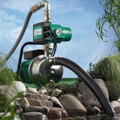 Водич при избор за пумпа за водоснабдување