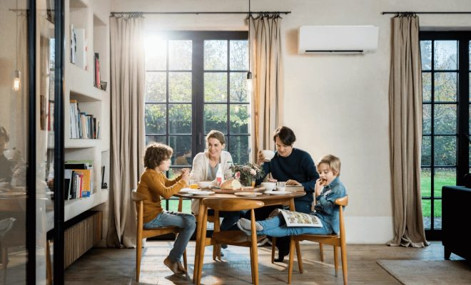 Клима уредите на DAIKIN подостапни до потрошувачите