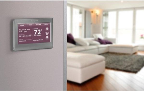 Што добиваме со користење на собен термостат?