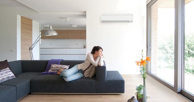 Зошто климата со инвертер технологија е поекономична од стандардниот климатизер?
