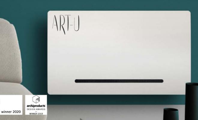 ART-U фенкојлери by Galletti                                         Совршена синтеза помеѓу дизајн и технологија