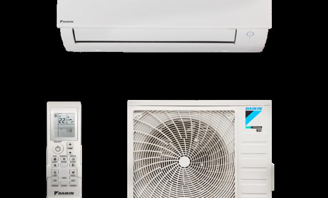 Клима инвертер Daikin Sensira FTXC-B 3,5 kW NEW